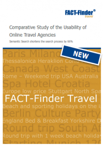 Semantic travel search comparative study