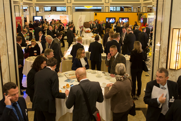 Retail World 2013 provided an ideal setting for the exhibitioners to network with top decision makers from the trade industry.
