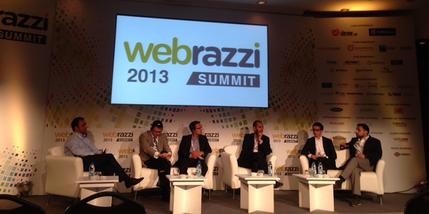 webrazzi summit 2013 eCommerce Management