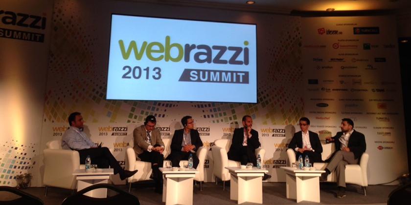 webrazzi summit 2013 eCommerce Management