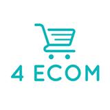 4ecom logo