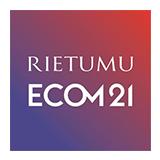 Ecom21 logo